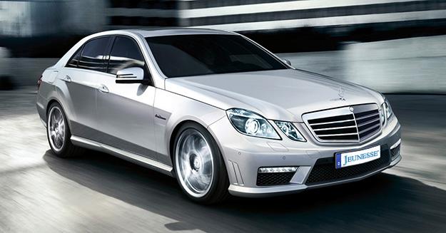 Evolution promotion lottery mercedes benz giveaway for Mercedes benz giveaway